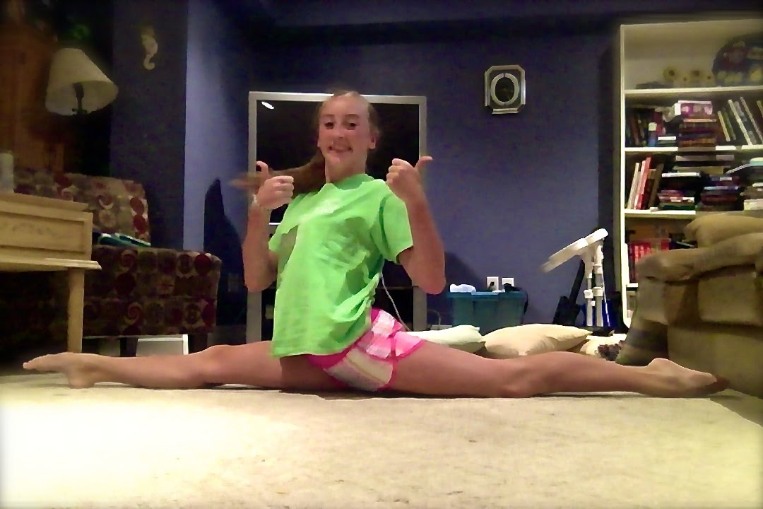How To Get Your Splits... FAST!!