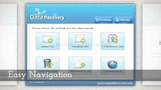 Data Recovery Program | Data Recovery Software Free Download