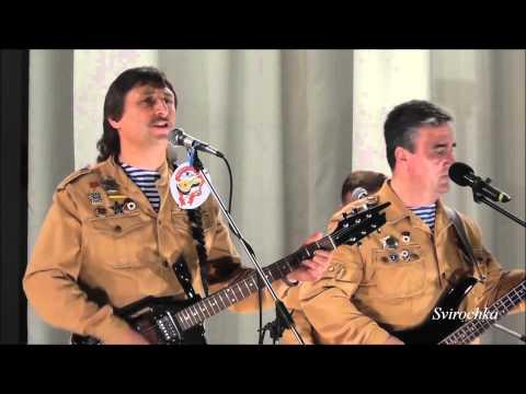 Слушать песню Афган-Чечня гр.Перевал г.Николаев,Украина - кукушка