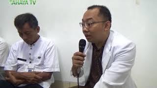 Bincang Sehat Bersama Dokter Spesialis Urologi Rumah Sakit Rama Hadi.