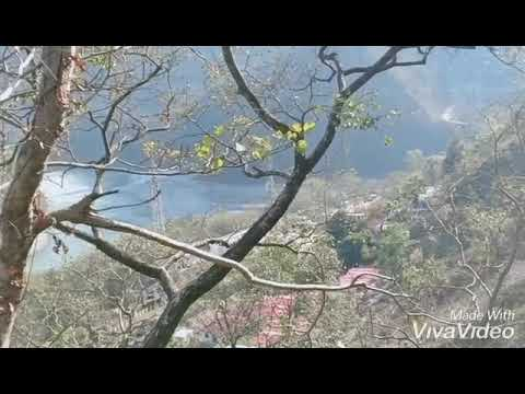 Ganga view land available for sale in rishikesh shivpuri and near by
