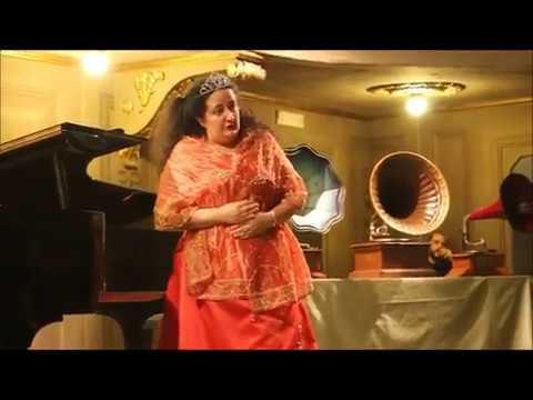 Astrea Amaduzzi sings Tu che di gel sei cinta from Puccini's Turandot - Verona, live 2017