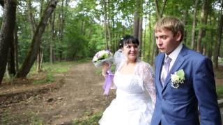06 09 2014 Свадьба Полины и Александра прогулка