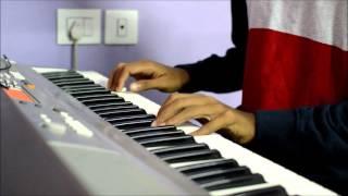 Tum Hi Ho Piano Cover