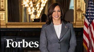 In Conversation With Vice President Kamala Harris