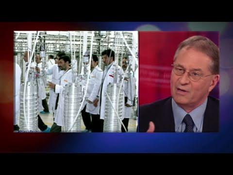 CNN: Stuxnet virus attacks Iranian nukes