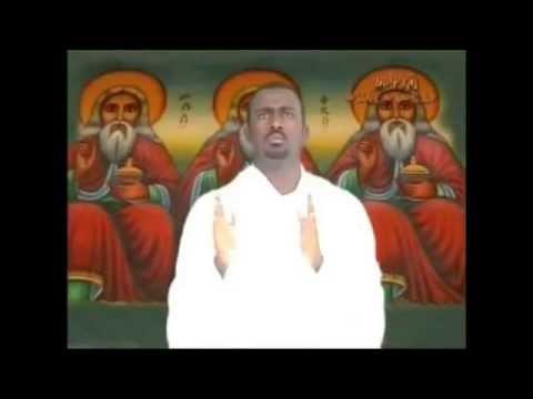 Zemari Tewodros Yosef Mekeraw kirstnayene atafetew