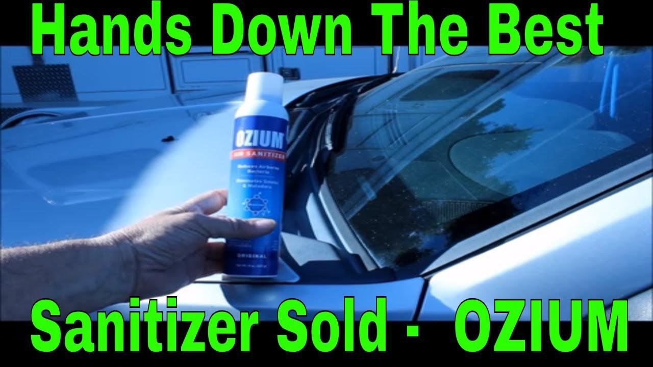 Top 10 Car Odor Eliminators of 2019   Video Review