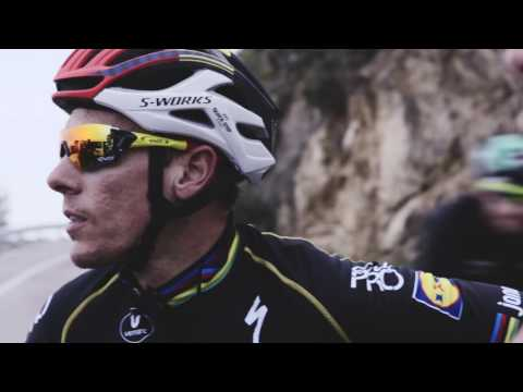 Philippe Gilbert - 2017: A New Beginning