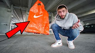 The GREATEST NIKE OUTLET STEALS of ALL TIME!
