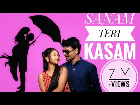 Sanam Teri kasam // New santhali song HD video 2019// Borio Boyss presents