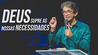 MENSAGEM DO CULTO 07.06.20 Manhã | Rev. JR Vargas
