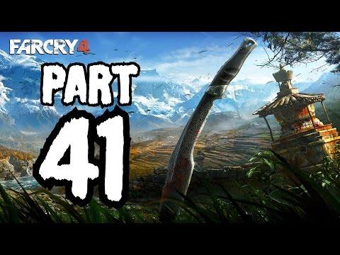 ► Far Cry 4 | #41 | Kebab warfare w/Growey! | CZ Lets Play / Gameplay [1080p] [PC]