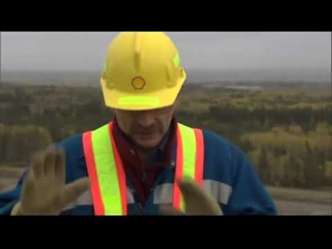 Canada's Oil Sands   Come see for yourself    Part 1 of 2