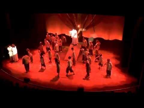 Children of Eden - Act I