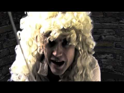 Silence of the Lambs Buffalo Bill  Parody
