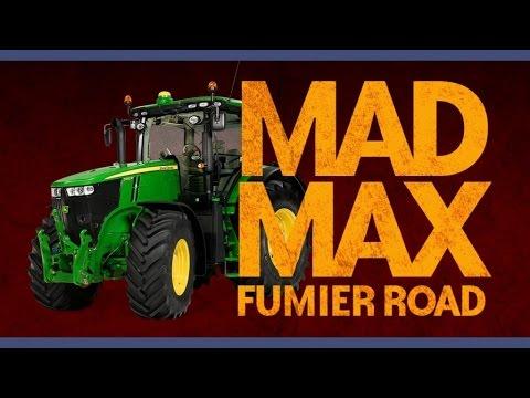 mad max fumier road topito tv youtube