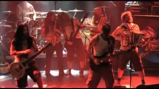 TrollfesT - Karmøygeddon 2013 (Full concert)