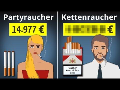 zigarettenrechner
