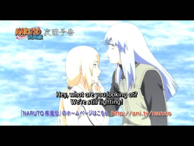 Naruto Shippuden Episode 340 *PREVIEW* (HQ-DJSasuke456) Travel Video