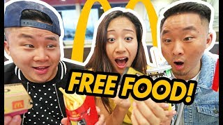 how-to-win-free-mcdonald-s-with-the-new-trick-treat-win-leenda-d-fung-bros