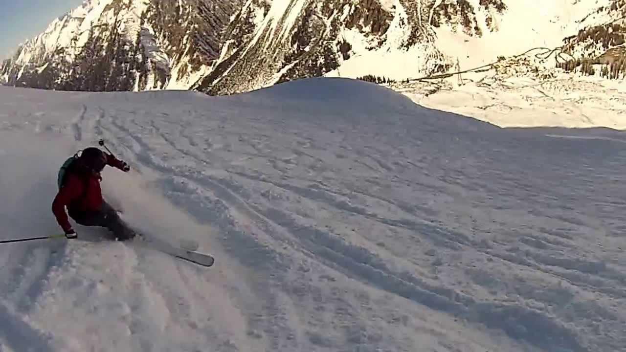 Albona Grat - Youtube Garageneinfahrt Am Hang
