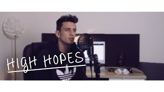 """HIGH HOPES"" - Kodaline (Cover by KiiBeats) [HD]"