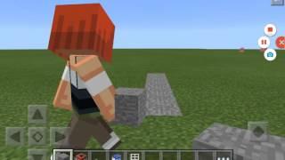 4 einfache  Fallen in Minecraft pe