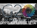 G20 Says Cryptocurrency Not A Threat To Global Financial Stability