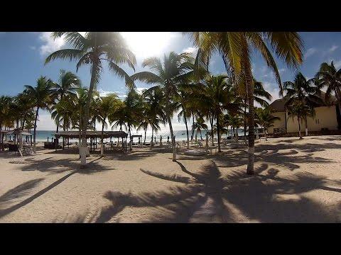 Mexico trip 2014, Yucatan (GoPro Hero 3)