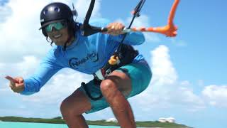 Kitesurf TCI - This is who we are
