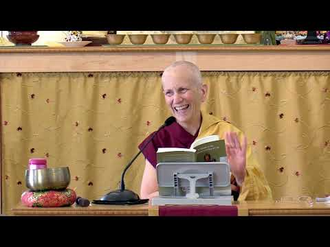 49 Engaging in the Bodhisattva's Deeds: The Filth of the Body 05-27-21
