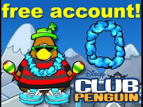 Club Penguin Free Download