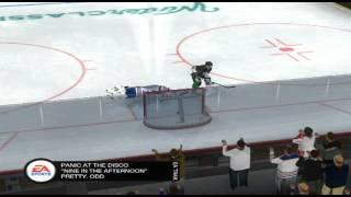 NHL 09 Skill stick