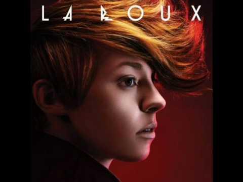 La Roux - Tigerlily