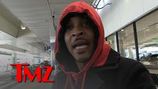 T.I. Believes Chris Brown in Rape Case Until Evidence Shows Otherwise | TMZ