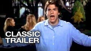 My Boss's Daughter (2003) Official Trailer #1 - Ashton Kutcher Movie HD
