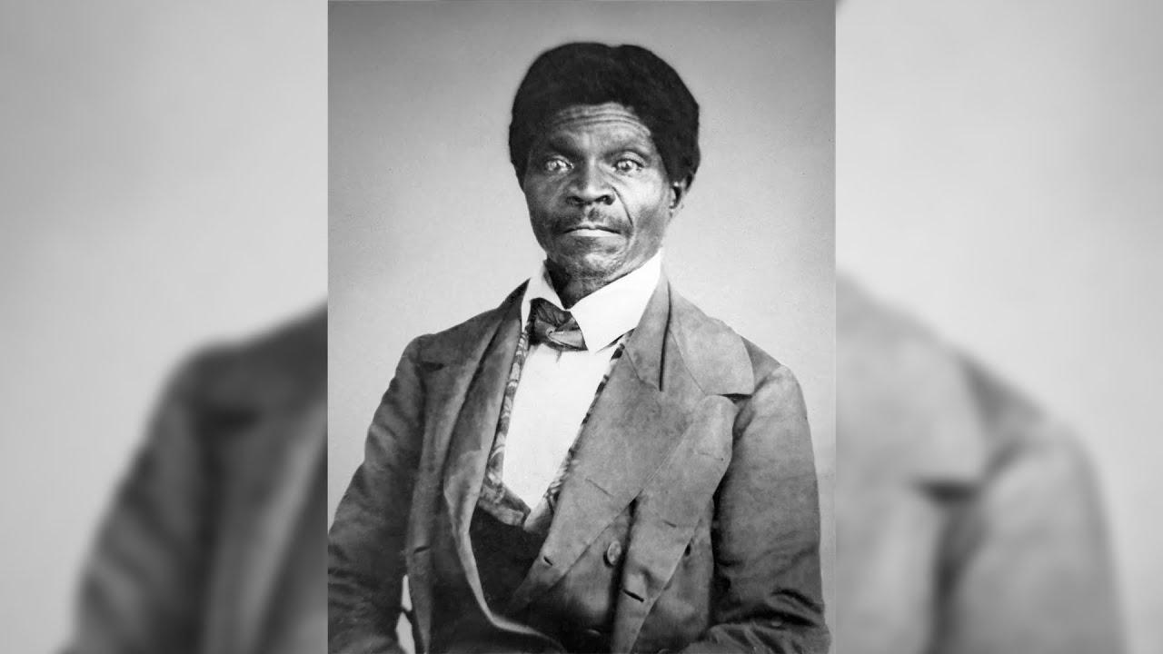 Ferguson Protests Erupt Near Grave Of Ex Slave Dred Scott Whose Case Helped Fuel U S Civil War