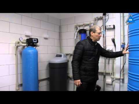 Фильтры для воды для частного дома