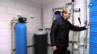 Фильтры для воды для частного дома(Фильтры для воды для частного дома - пример монтажа на одном из объектов. Загородный дом находится в Киеве...., 2013-10-18T19:01:00.000Z)