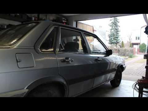 Audi 80 b2 1.6D
