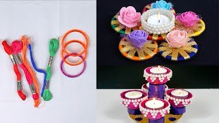 DIWALI Decoration Ideas - INDIAN Style