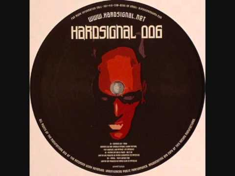 Primal - Truth Without Pain (B2) (HARDSIGNAL 06)