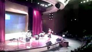 Tarang 2009 - Indian Music Solo - Sriram