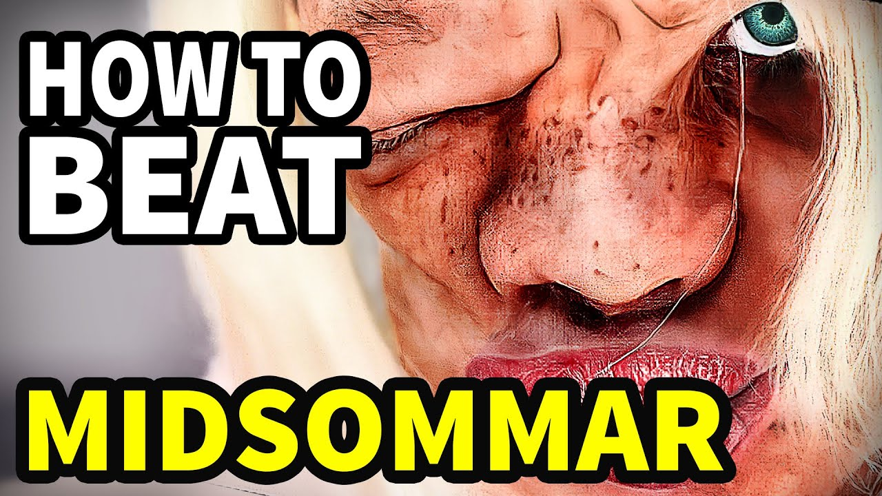 """Download How To Beat The DEATH CULT In """"Midsommar"""""""