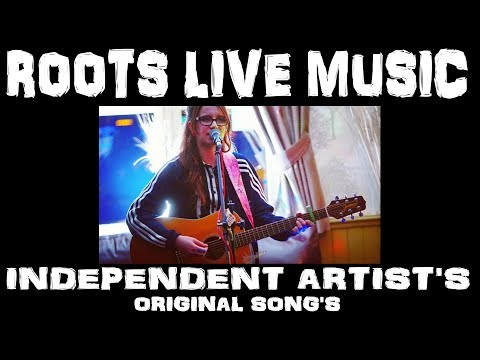 Paris Alexander Original Song No Offence Nottingham music roots live music video