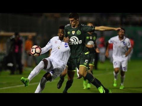 Nacional 1 vs Chapecoense 0 (Relato Emocionante)Radio Sport 890 Montevideo
