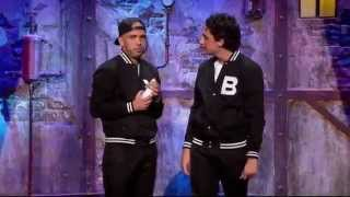 Younes et Bambi - Jamel Comedy Club (Saison 7)