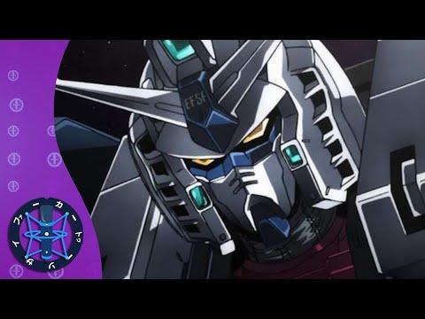 How Gundam Thunderbolt turns Music into a Weapon