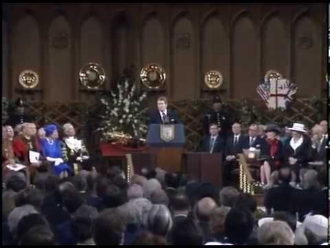 President Reagan's Address to the Royal Institute of International Affairs, June 3, 1988